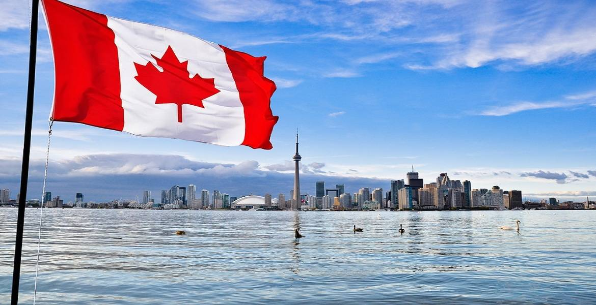 Canada Immigrants Welcome