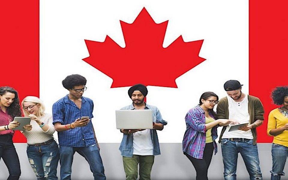 International Students Growth