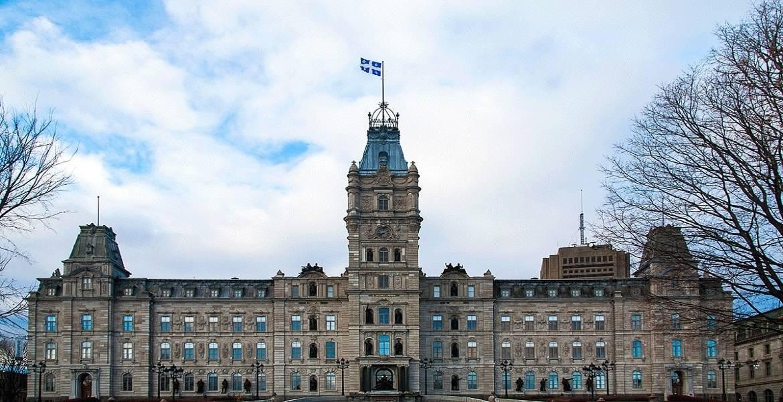 Quebec Self-employed Program