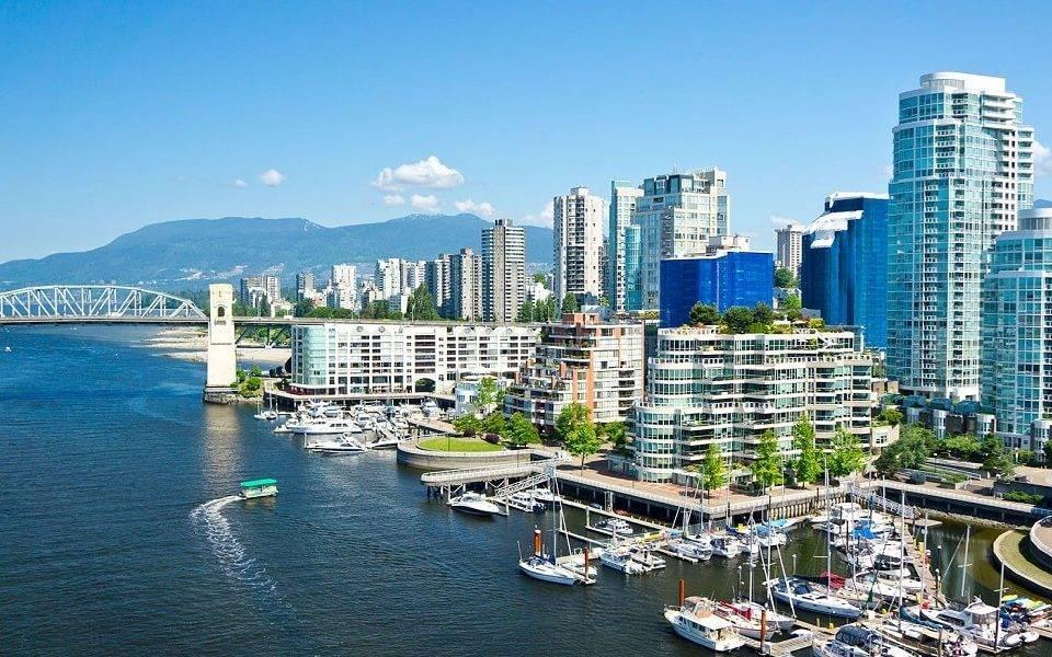 Biggest British Columbia Draw 2019