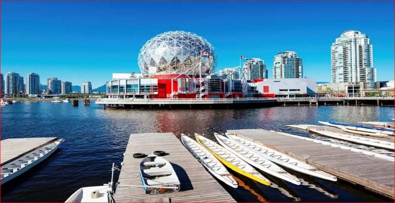 British Columbia Entrepreneurs Immigration