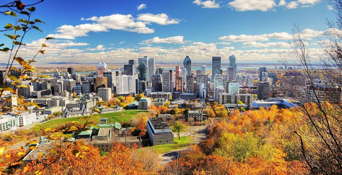 Canada is Ideal for Tech Industry Workers