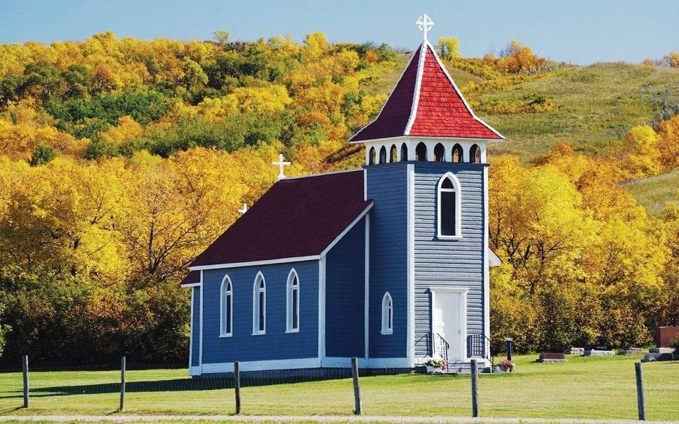 First Saskatchewan Draw 2020