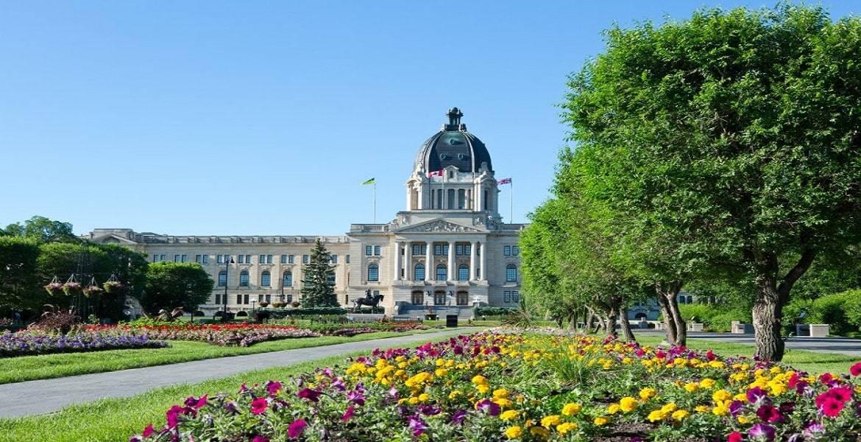 First Saskatchewan Draw February 2020
