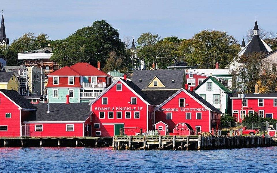 Immigration is Motive of Nova Scotia Growth