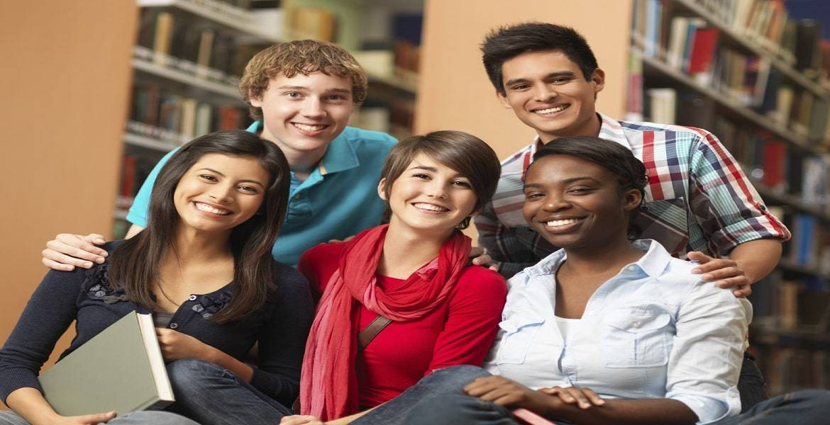 Increase in PR for Foreign Students