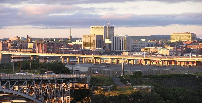 New Brunswick Immigration Population Data