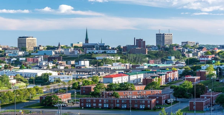 New Brunswick Immigration Record