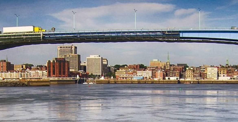 New Brunswick Newcomer Increase