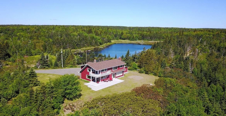 New Brunswick PR for Entrepreneurs