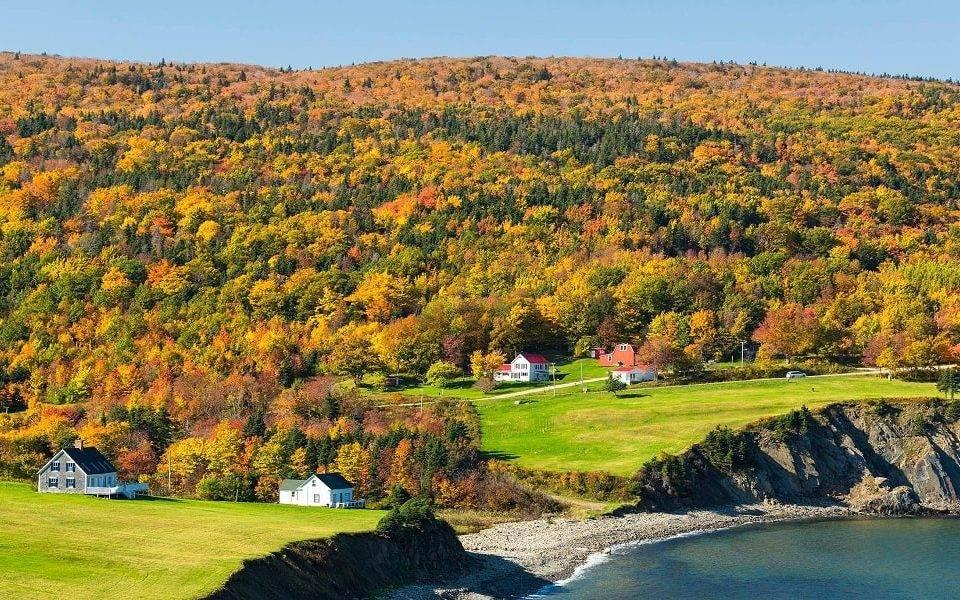 Nova Scotia Immigration Programs