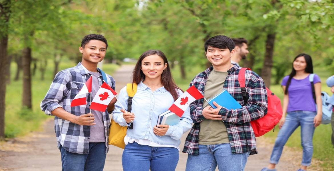 Increasing Facilities for Canadian Students