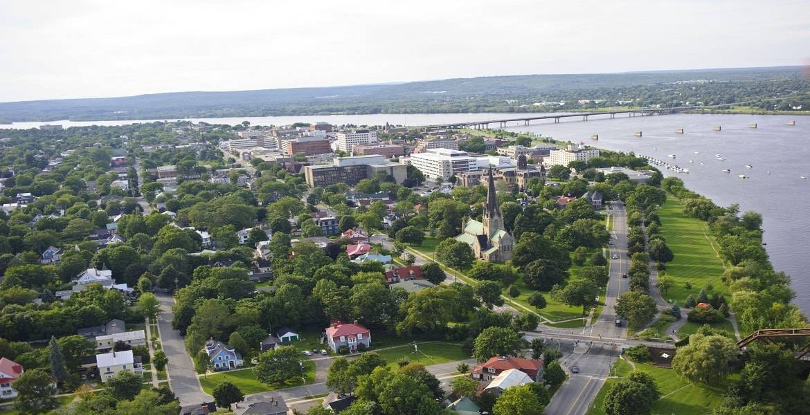 New Brunswick Endeavor to Accept Newcomers