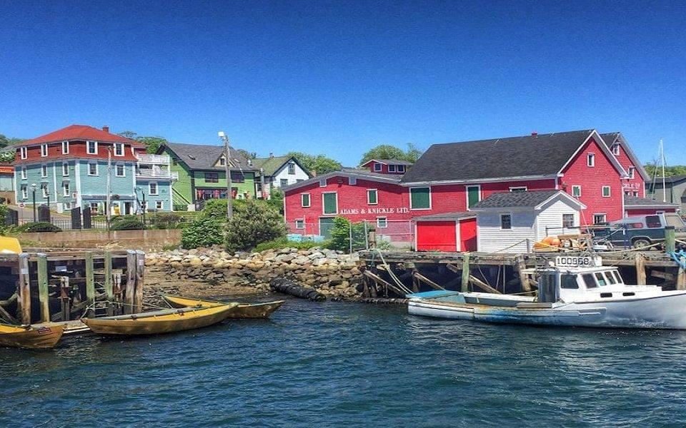 Nova Scotia Entrepreneur Program Requirements