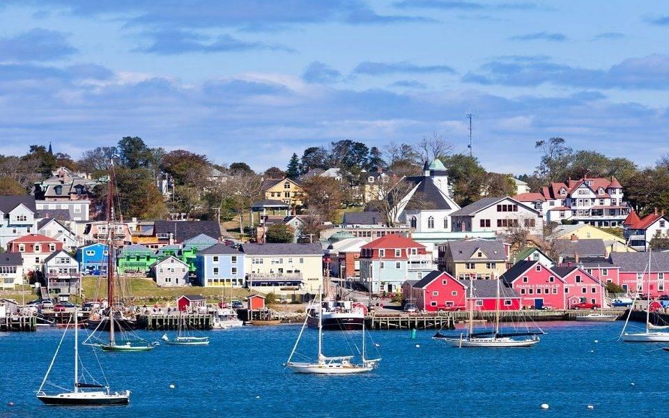 Nova Scotia Fastest Population Growth