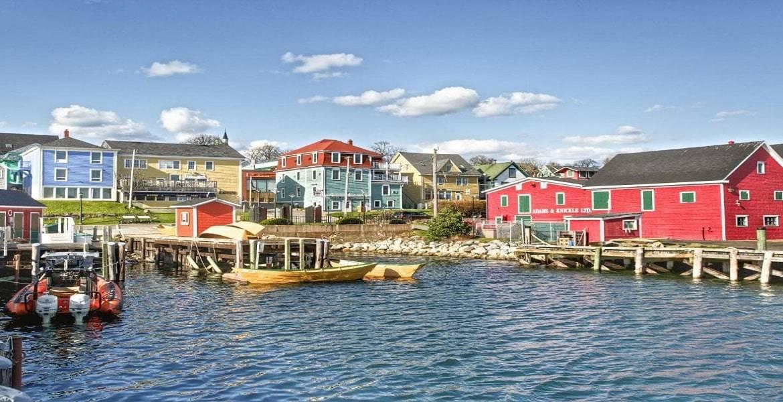 Nova Scotia Job Opportunities
