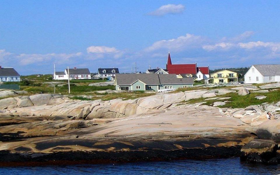 Nova Scotia Occupations In-demand Immigration Program