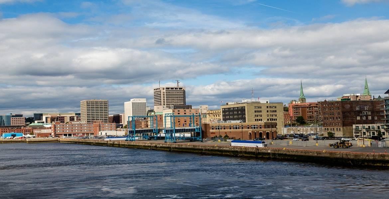 Permanent Residency for New Brunswick Entrepreneurial Program Immigrants