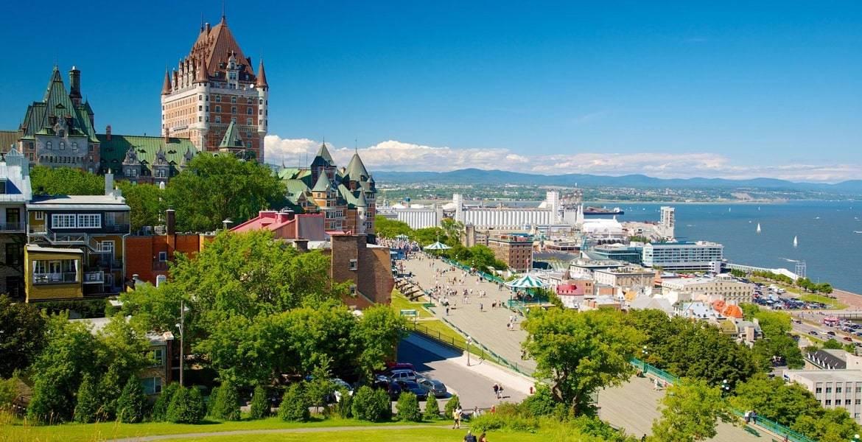 Quebec Campaign for International Teachers