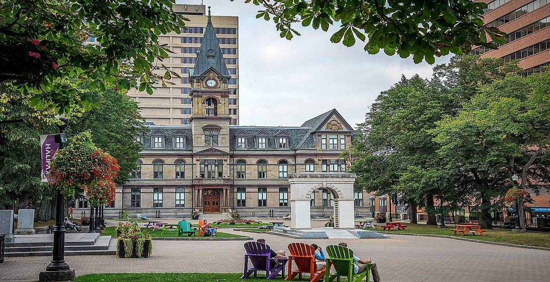 Nova Scotia Occupations In-demand List