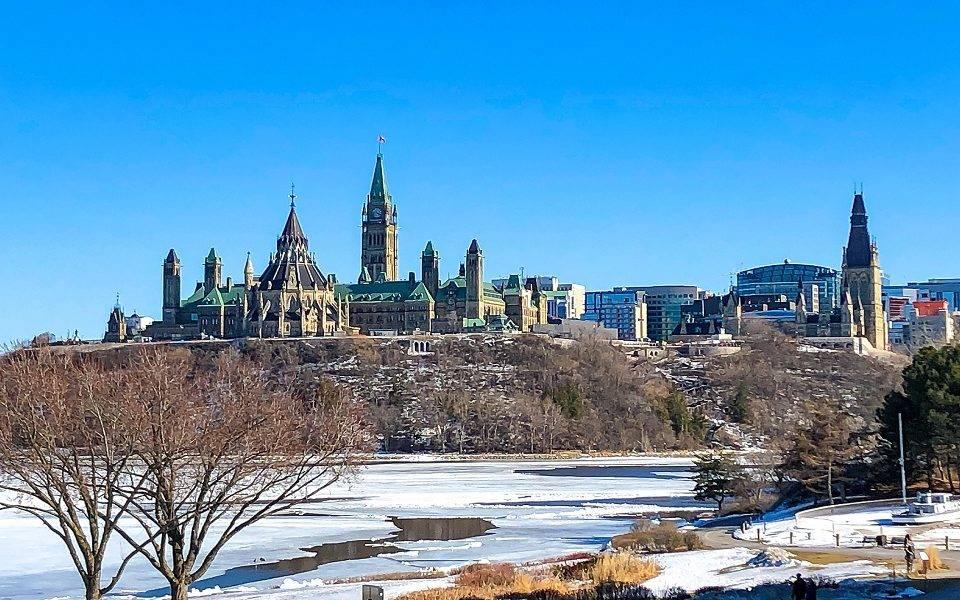 Ontario Entrepreneur Program April 2020
