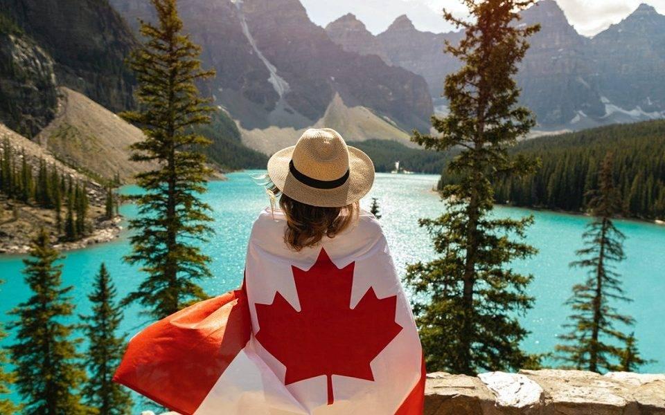 Canada Economic Recovery