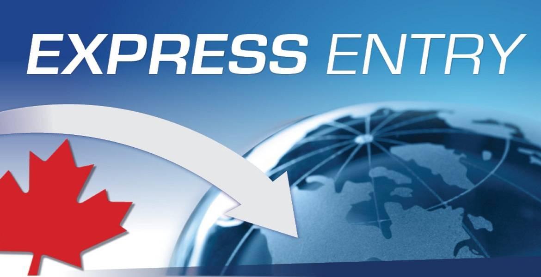 Express Entry Draw May 1