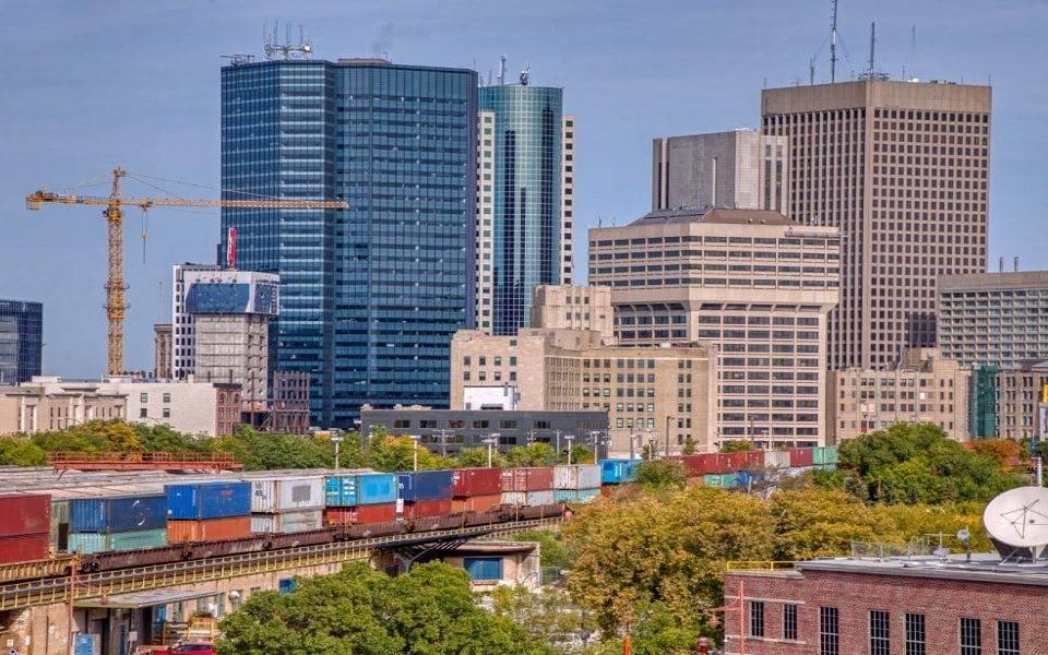 Manitoba Express Entry Draw May 7