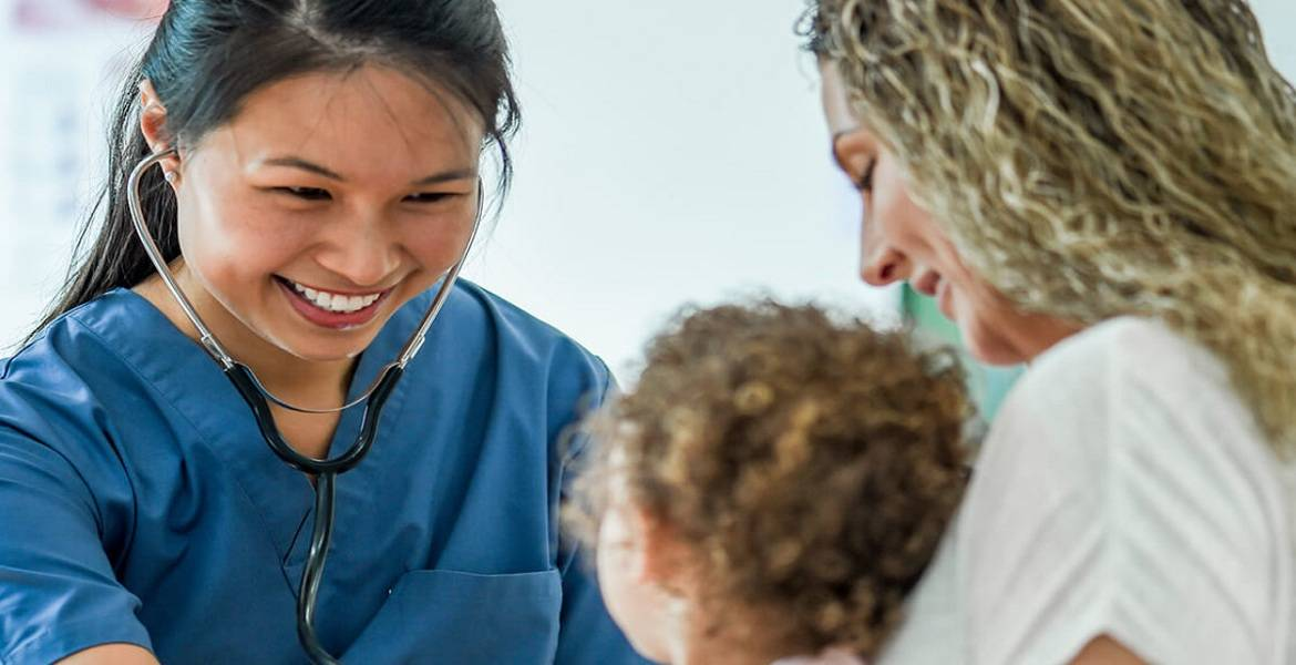 Canada Needs More Foreign Healthcare Workers