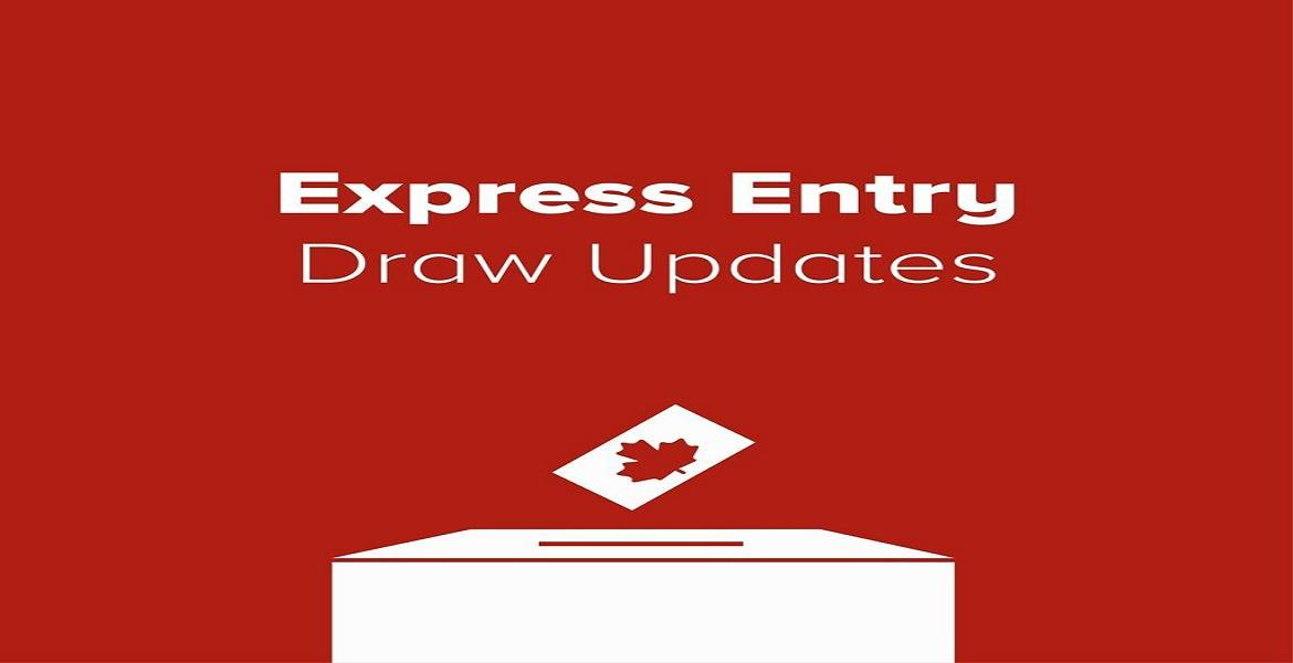 Express Entry Provincial Nominee Draw 13 May
