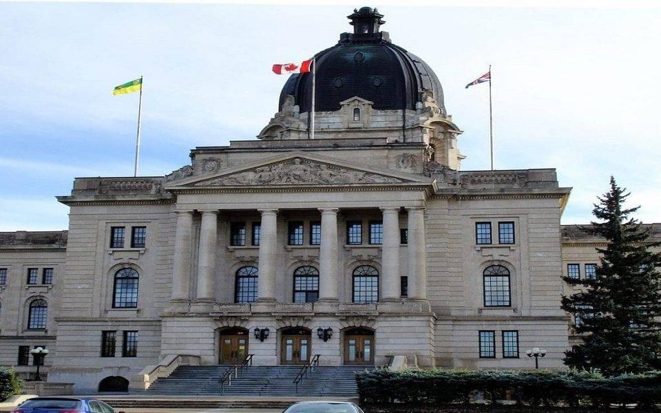 Saskatchewan Occupation in-demand Draw May 2020