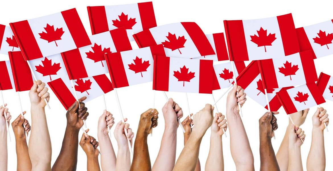 Top Countries Immigrant to Canada in 1st Quarter of 2020