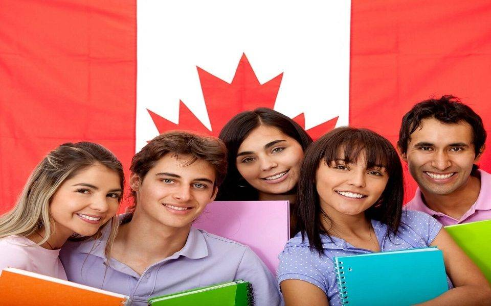 Where Are Canadas International Students Arriving From