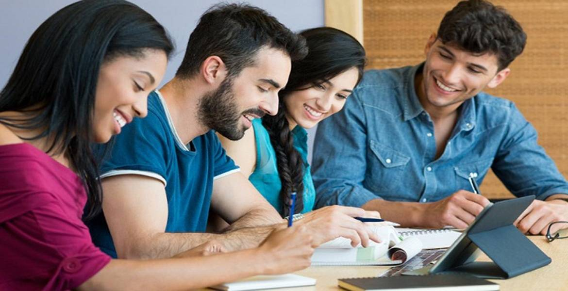 Facilitate Online Learning for International Students