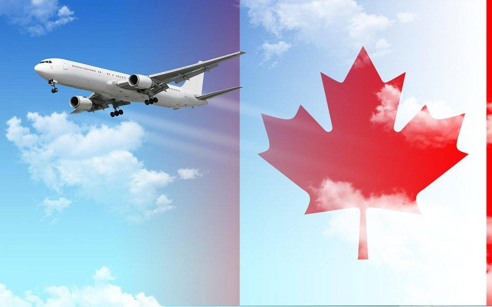 Modernizing Canadian Immigration Selection System