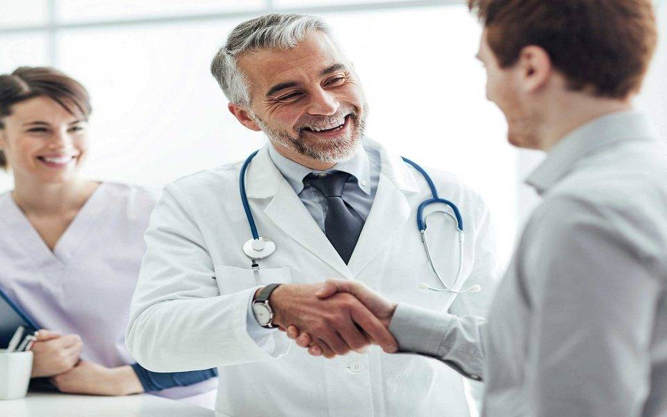 Opportunities for International Health Care Professionals in Ontario