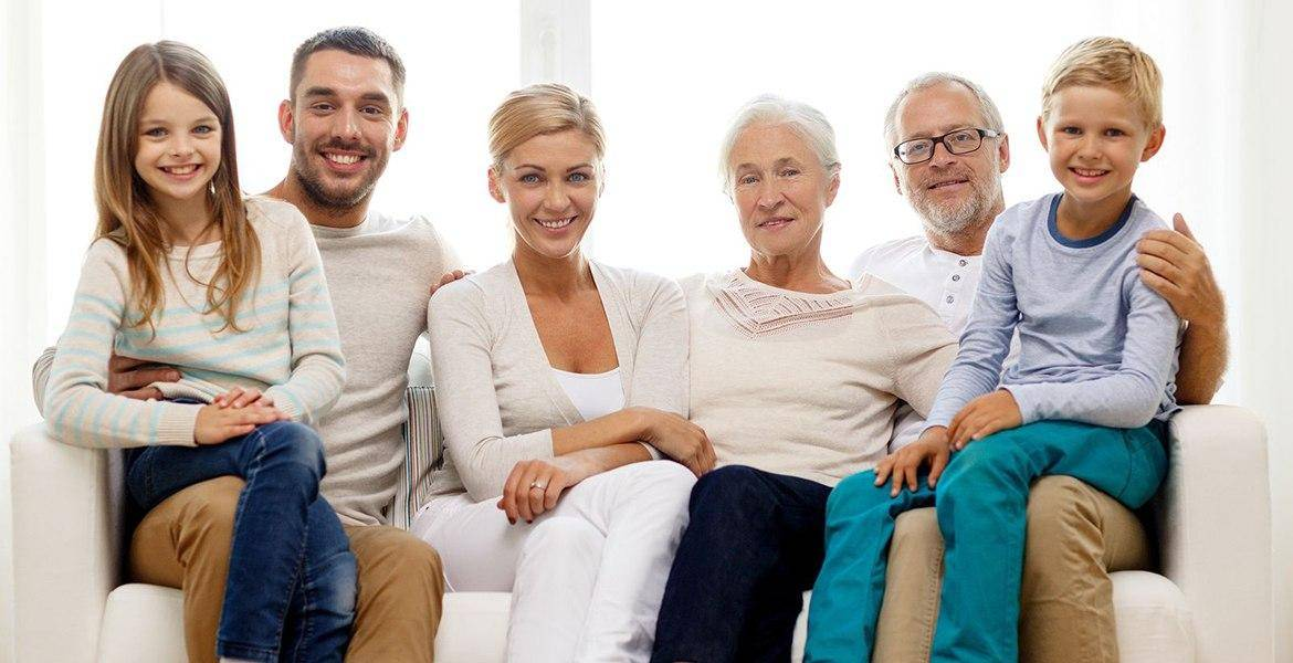 Sponsoring your parents and grandparents