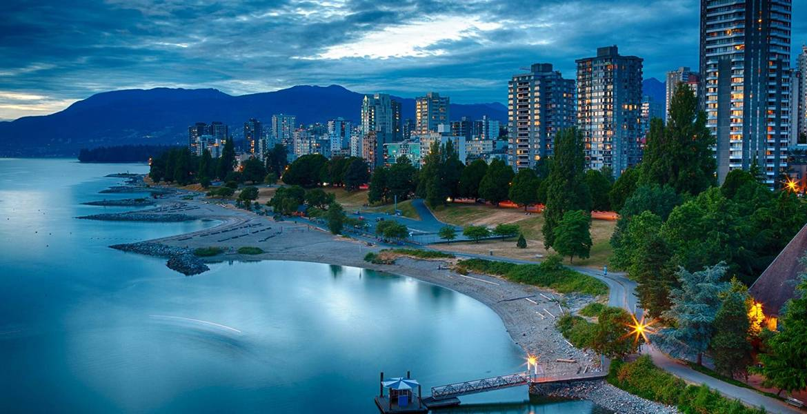 Cost of living in British Columbia