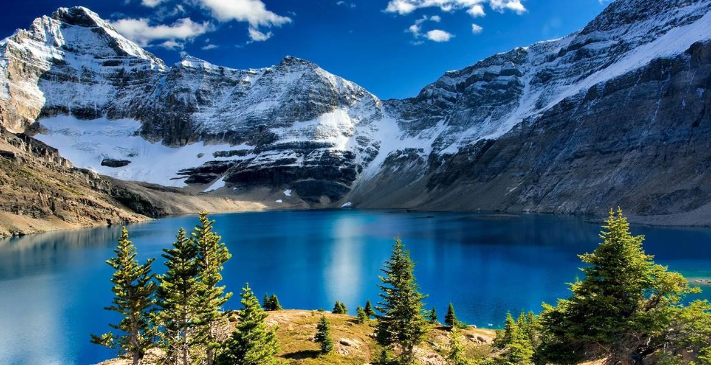 Where is British Columbia