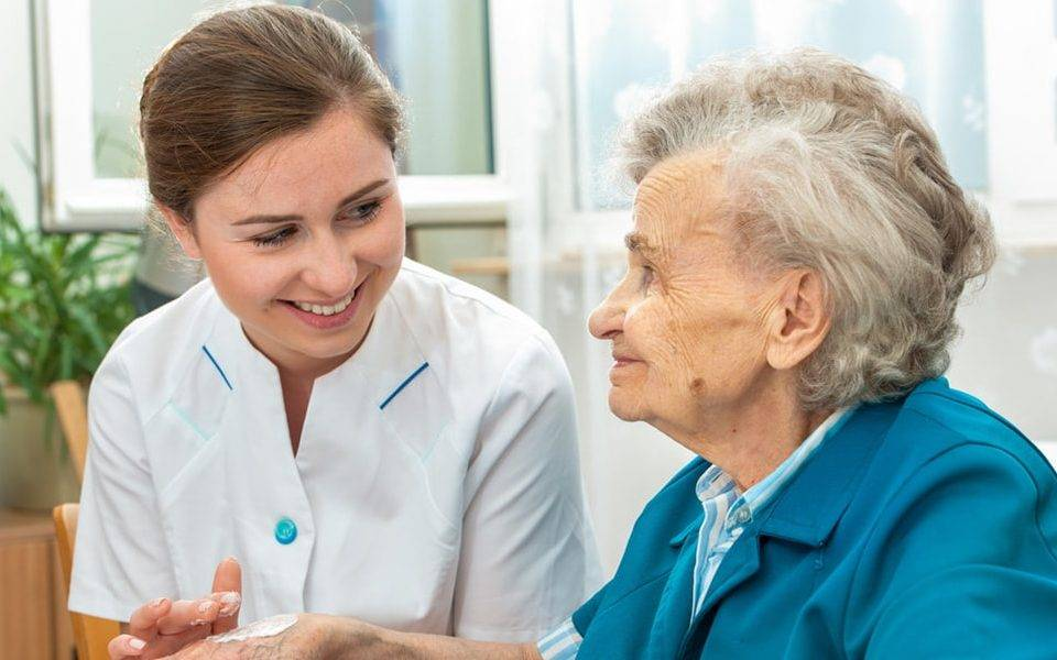 Nursing at Home and Permanent Residency