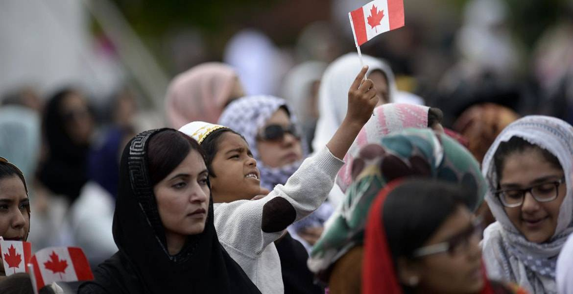 Canada ranked among safest countries in the world for women