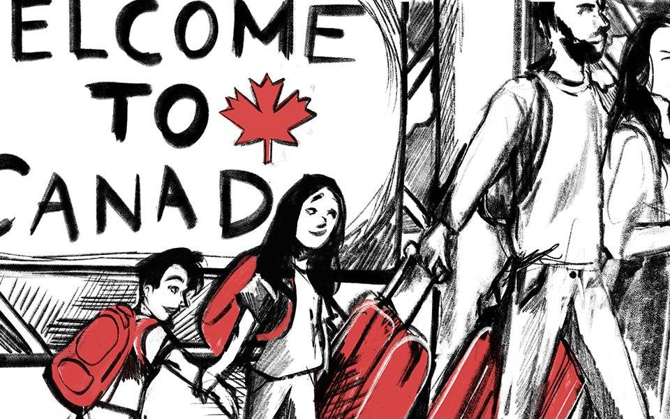Canadian immigration policy ranked among top five in the world