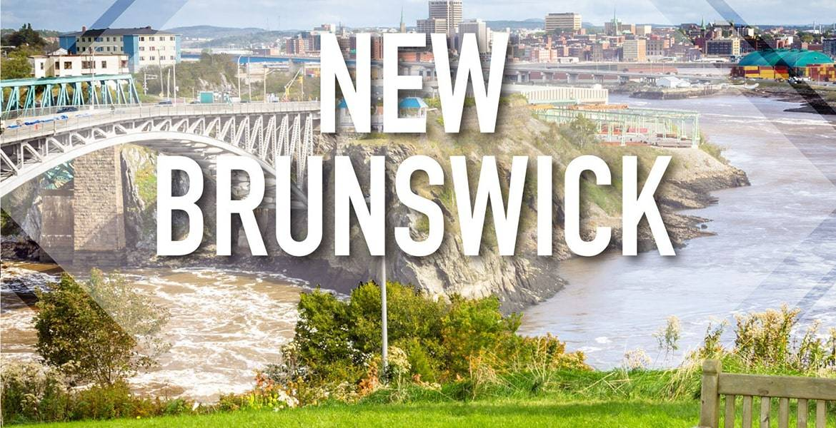 Increase immigration to New Brunswick in 2021
