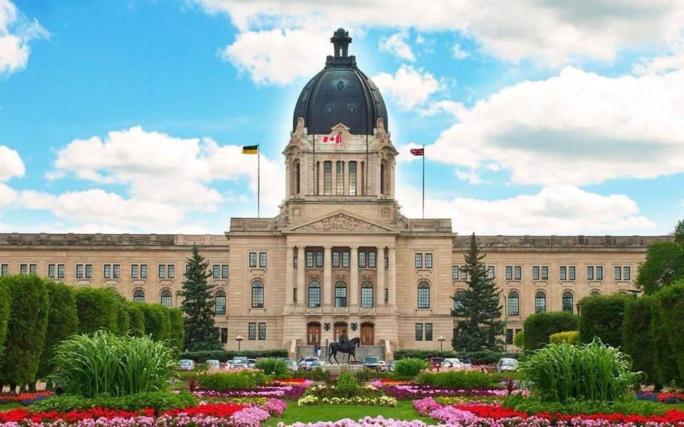Saskatchewan-Canada