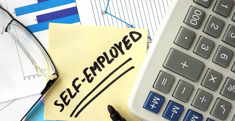 Self-employment Canada