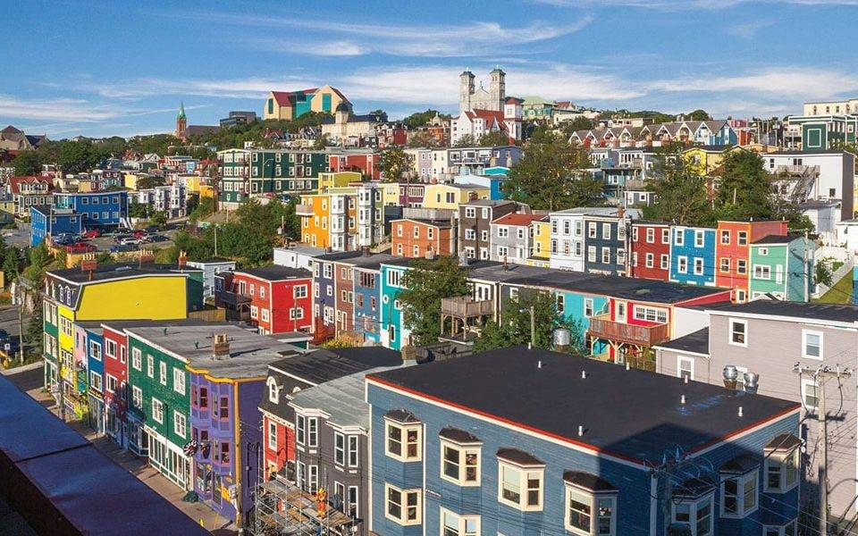 Newfoundland and Labrador needs more immigrants