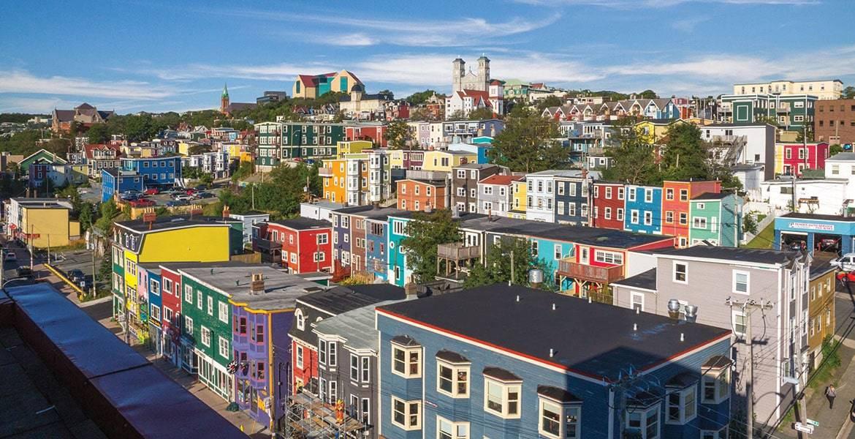 Newfoundland and Labrador needs more immigrants