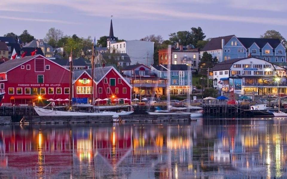 Nova Scotia 2021