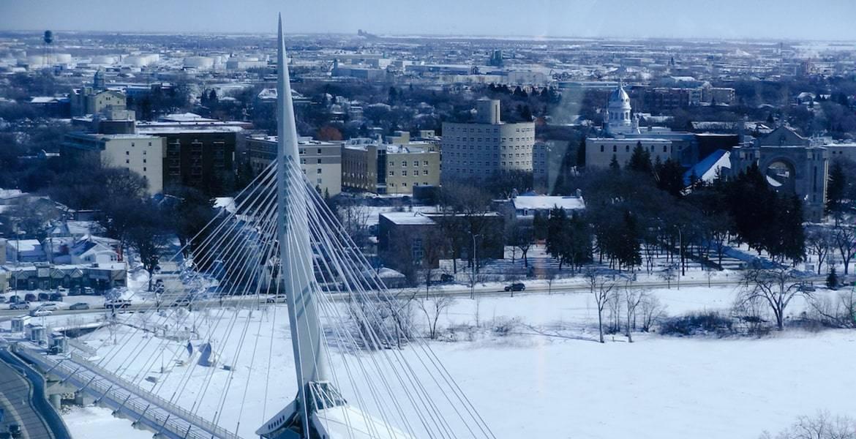 Manitoba invites 207 in new PNP draw
