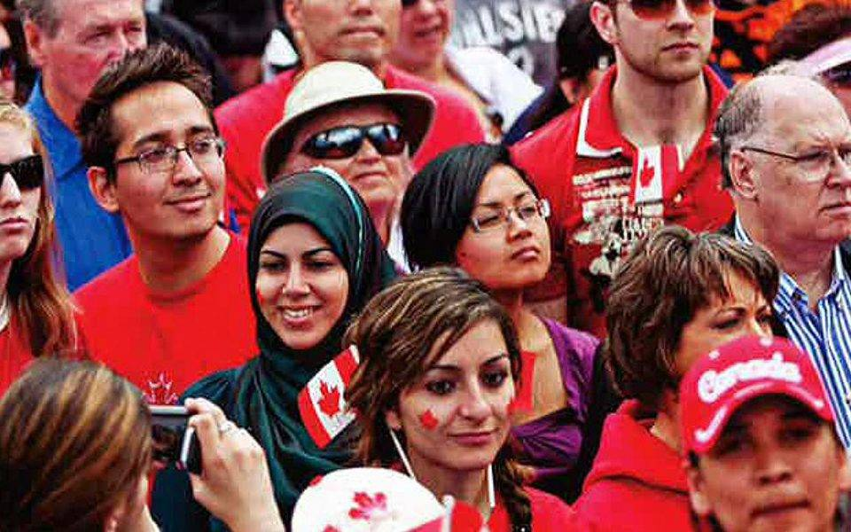 Promising prospects for accepting immigrants in Canada